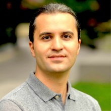 Saeed Seyyedi