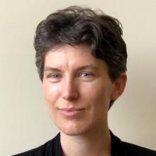 Haley Hunter-Zinck